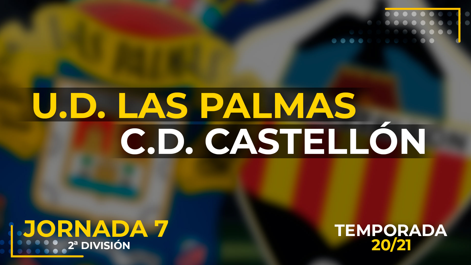 UD Las Palmas vs Castellón
