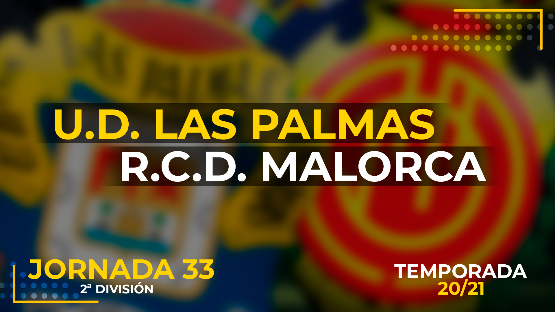 UD Las Palmas vs Mallorca